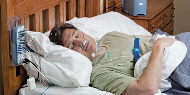 Schlafmedizinisches Zentrum<br /> und Velumount®-Zentrum